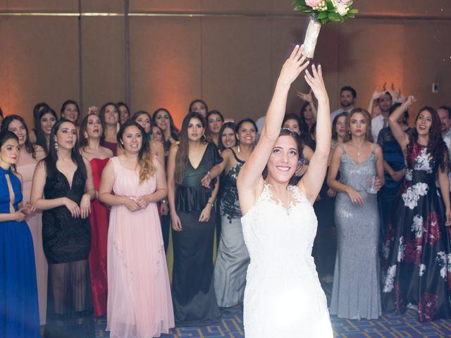 El matrimonio de Pancho y Juli en Bogotá, Bogotá DC 58