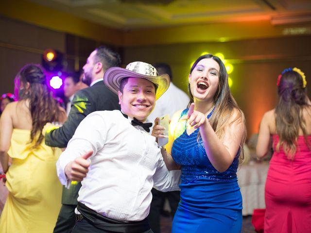 El matrimonio de Pancho y Juli en Bogotá, Bogotá DC 66