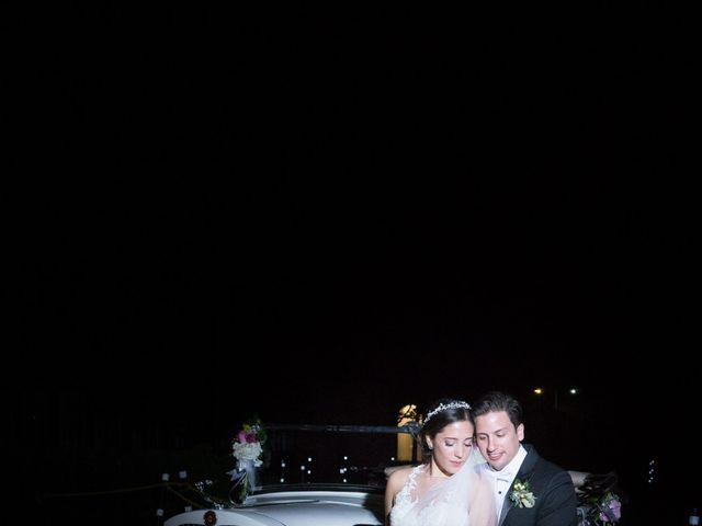 El matrimonio de Pancho y Juli en Bogotá, Bogotá DC 69