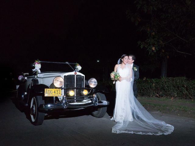 El matrimonio de Pancho y Juli en Bogotá, Bogotá DC 70
