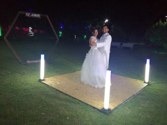 El matrimonio de Javier y Paola en Funza, Cundinamarca 2