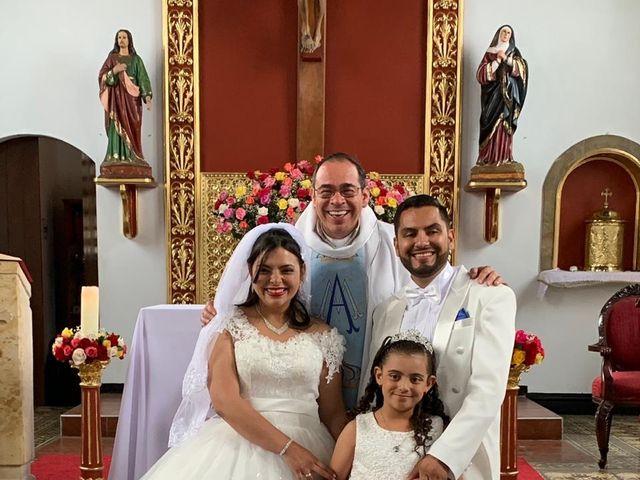 El matrimonio de Javier y Paola en Funza, Cundinamarca 3