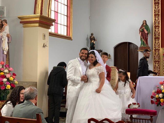 El matrimonio de Javier y Paola en Funza, Cundinamarca 4