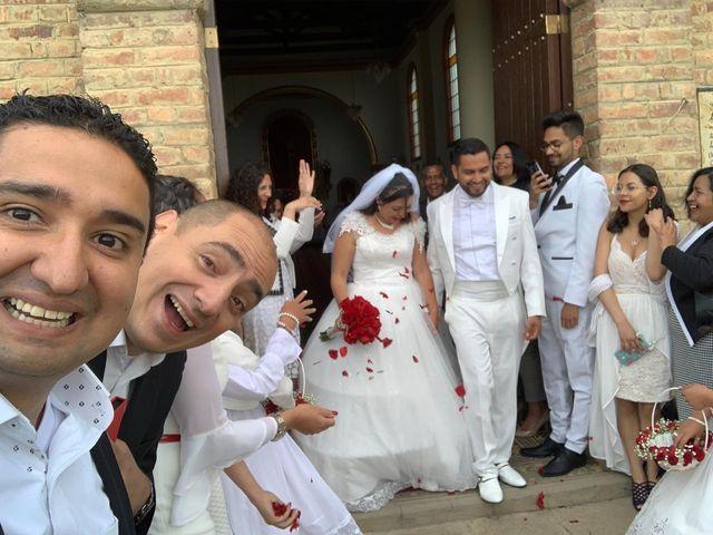 El matrimonio de Javier y Paola en Funza, Cundinamarca 5