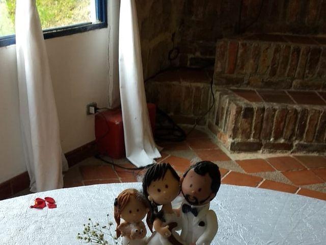El matrimonio de Javier y Paola en Funza, Cundinamarca 6