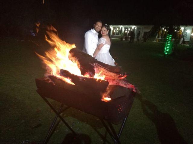 El matrimonio de Javier y Paola en Funza, Cundinamarca 7
