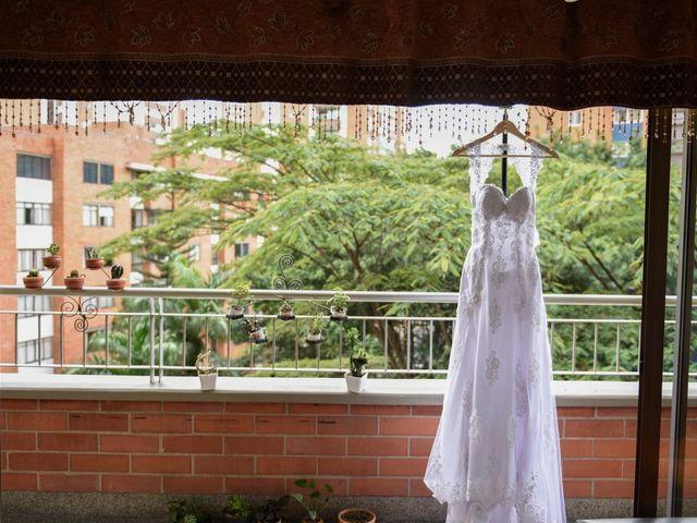 El matrimonio de Rafael y Laura en Medellín, Antioquia 2