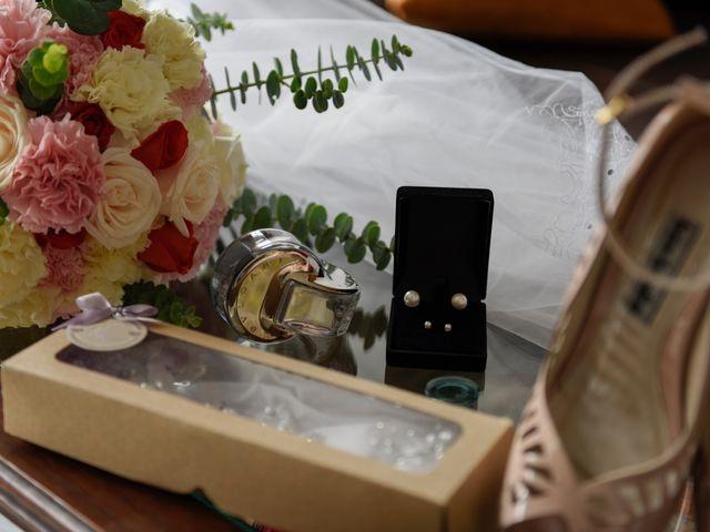 El matrimonio de Rafael y Laura en Medellín, Antioquia 5