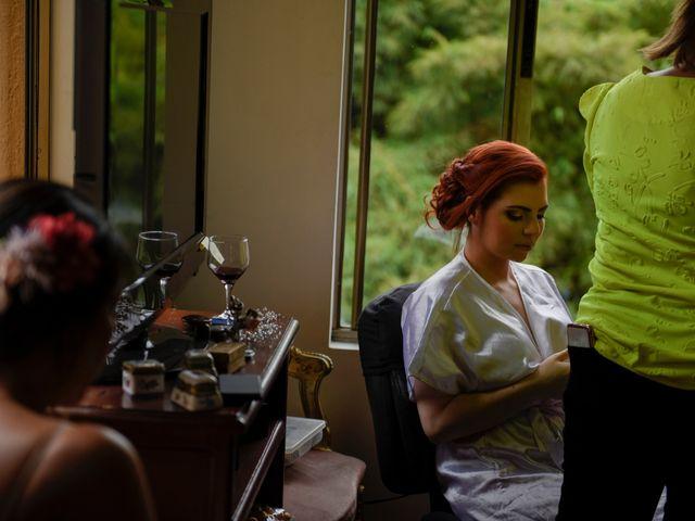 El matrimonio de Rafael y Laura en Medellín, Antioquia 8