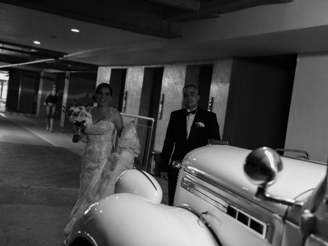 El matrimonio de Rafael y Laura en Medellín, Antioquia 19
