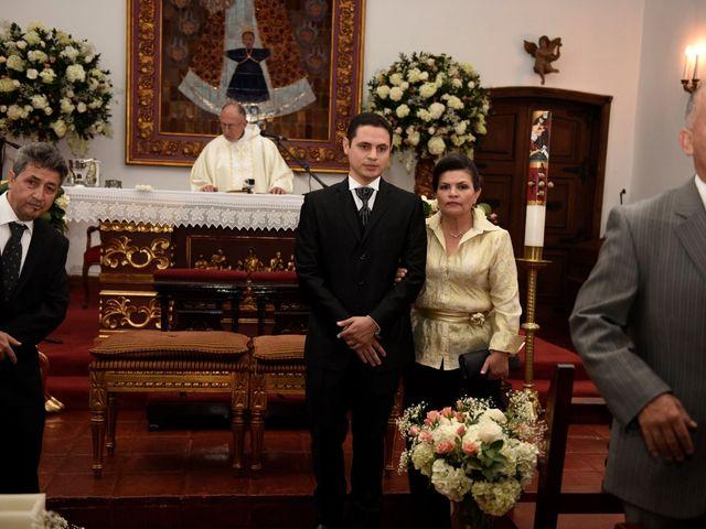 El matrimonio de Rafael y Laura en Medellín, Antioquia 22