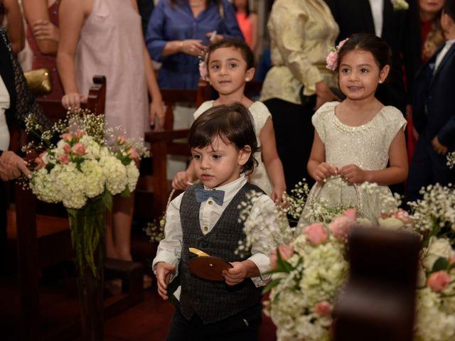 El matrimonio de Rafael y Laura en Medellín, Antioquia 24