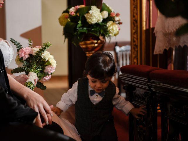 El matrimonio de Rafael y Laura en Medellín, Antioquia 25