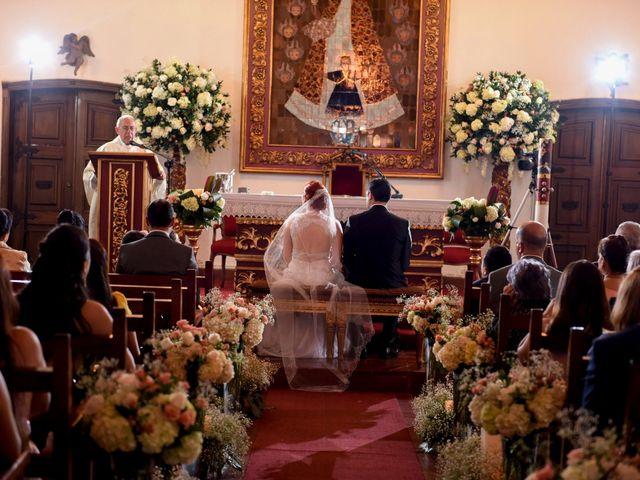 El matrimonio de Rafael y Laura en Medellín, Antioquia 26