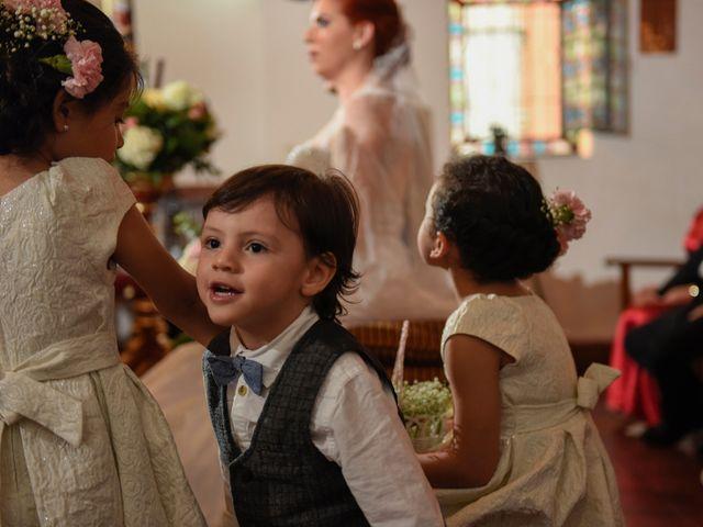 El matrimonio de Rafael y Laura en Medellín, Antioquia 27