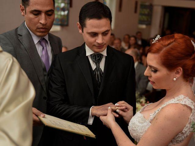 El matrimonio de Rafael y Laura en Medellín, Antioquia 31