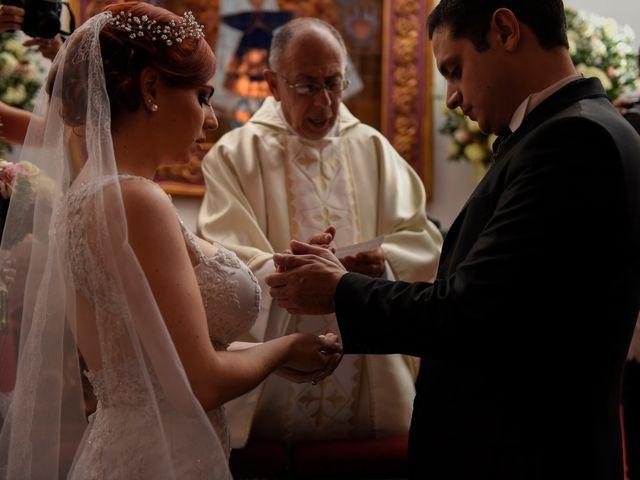El matrimonio de Rafael y Laura en Medellín, Antioquia 32