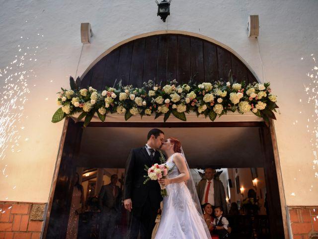 El matrimonio de Rafael y Laura en Medellín, Antioquia 35