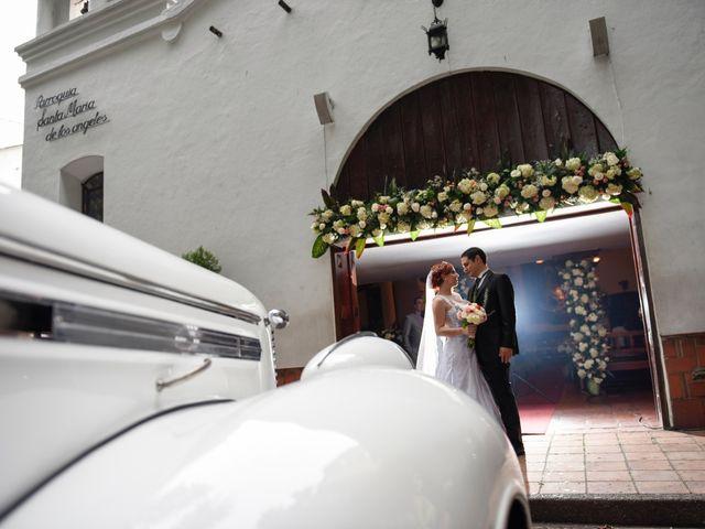 El matrimonio de Rafael y Laura en Medellín, Antioquia 37