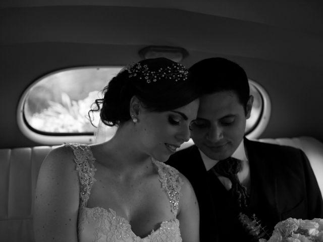 El matrimonio de Rafael y Laura en Medellín, Antioquia 39