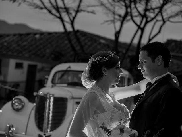 El matrimonio de Rafael y Laura en Medellín, Antioquia 41