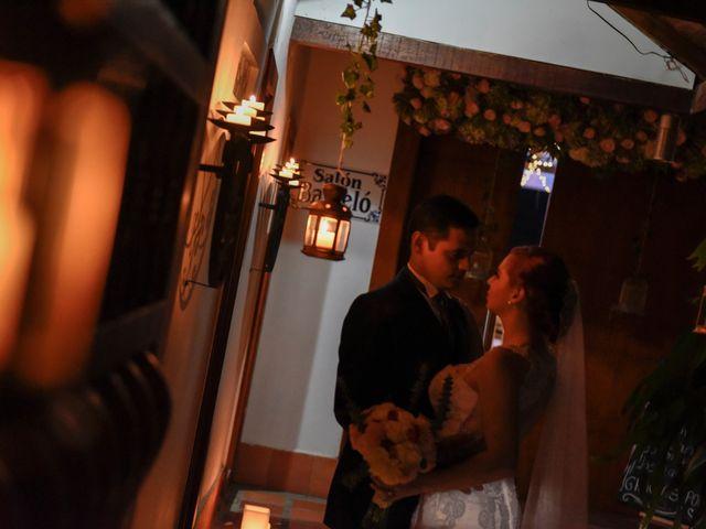 El matrimonio de Rafael y Laura en Medellín, Antioquia 43