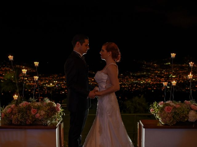 El matrimonio de Rafael y Laura en Medellín, Antioquia 44