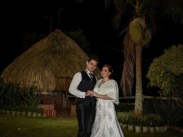 El matrimonio de Rafael y Laura en Medellín, Antioquia 47