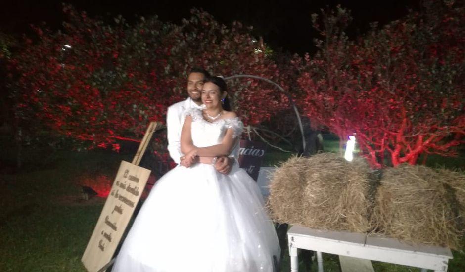 El matrimonio de Javier y Paola en Funza, Cundinamarca