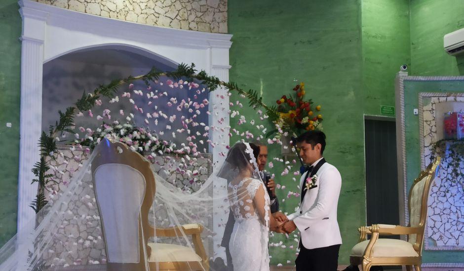 El matrimonio de Samir  y Esther  en Cúcuta, Norte de Santander