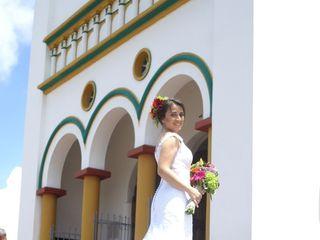 El matrimonio de Kelly y Luis 3