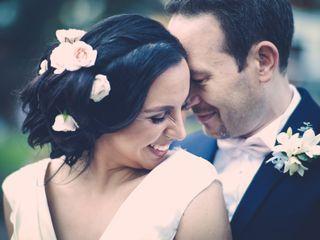 El matrimonio de Natalia y Alexandre 3