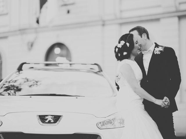 El matrimonio de Alexandre y Natalia en Bogotá, Bogotá DC 3