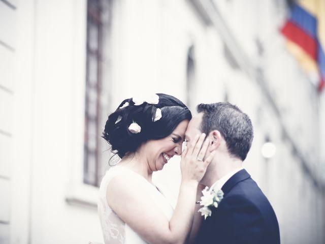 El matrimonio de Alexandre y Natalia en Bogotá, Bogotá DC 5