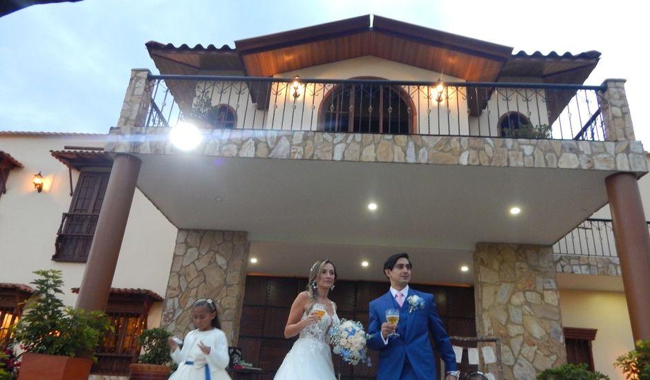 El matrimonio de Jorge y Liz  en El Rosal, Cundinamarca