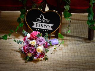 El matrimonio de Dayanna y Jorge 2