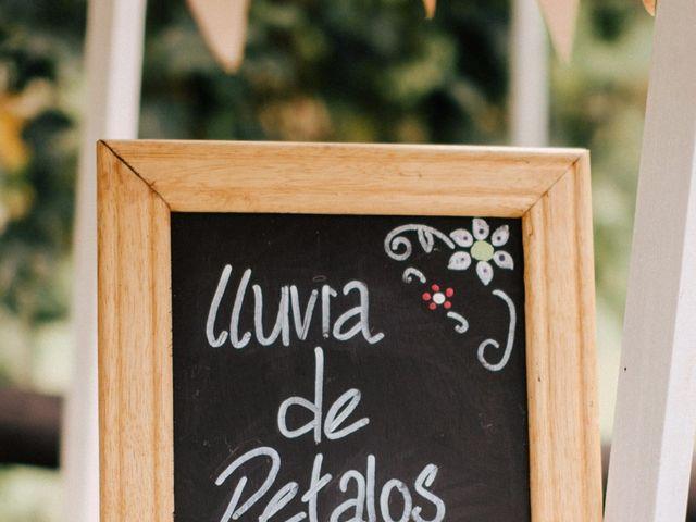 El matrimonio de Carlos y Viviana en Cota, Cundinamarca 6