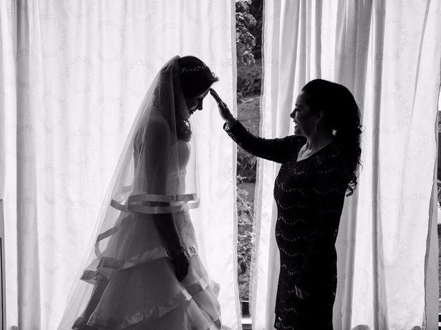 El matrimonio de Carlos y Viviana en Cota, Cundinamarca 9