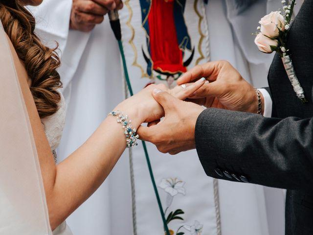 El matrimonio de Carlos y Viviana en Cota, Cundinamarca 10