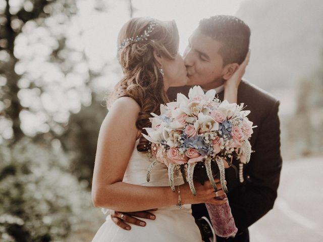 El matrimonio de Carlos y Viviana en Cota, Cundinamarca 1