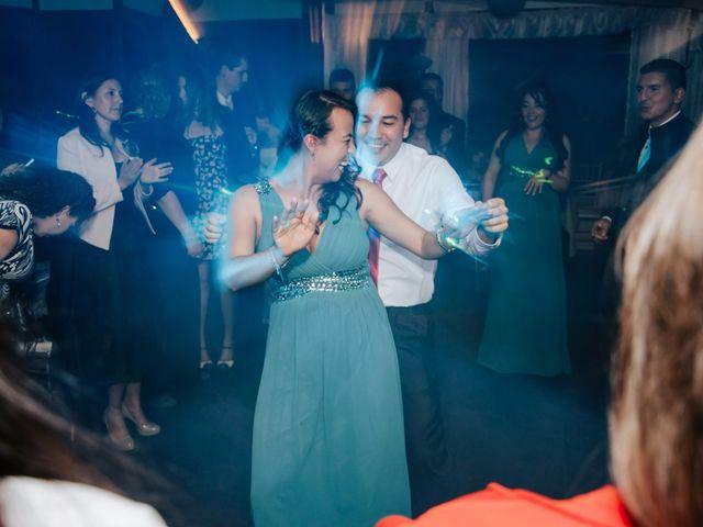 El matrimonio de Carlos y Viviana en Cota, Cundinamarca 2