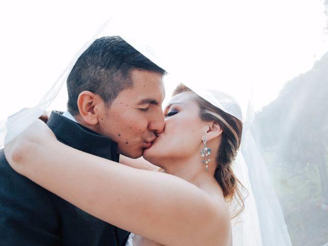 El matrimonio de Carlos y Viviana en Cota, Cundinamarca 17