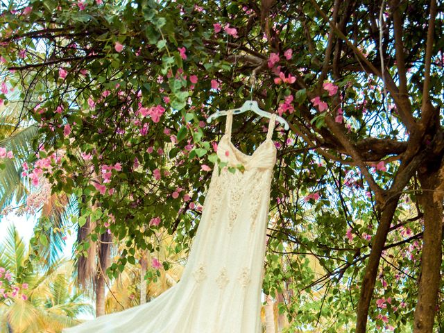 El matrimonio de Nate y Shannon en Santa Marta, Magdalena 3