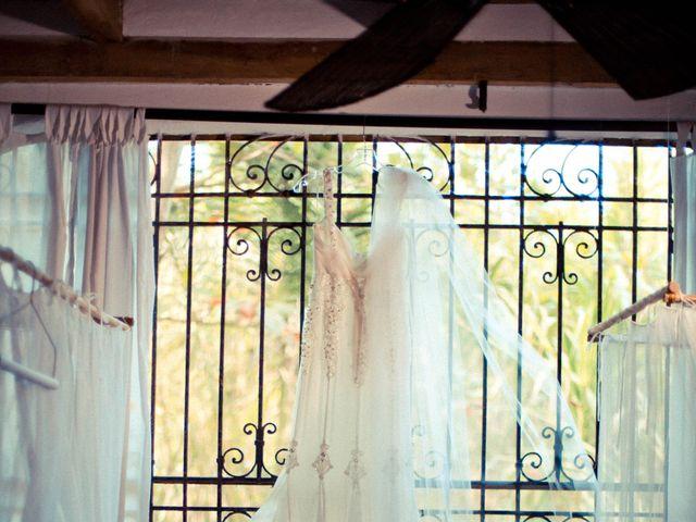 El matrimonio de Nate y Shannon en Santa Marta, Magdalena 5