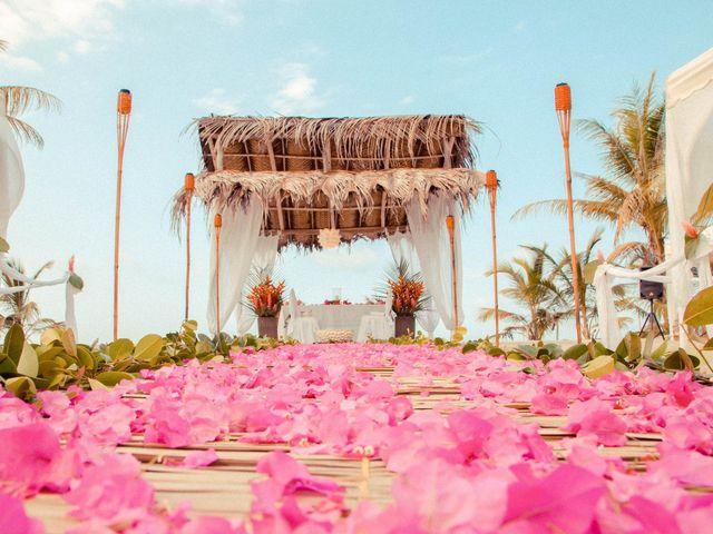 El matrimonio de Nate y Shannon en Santa Marta, Magdalena 9
