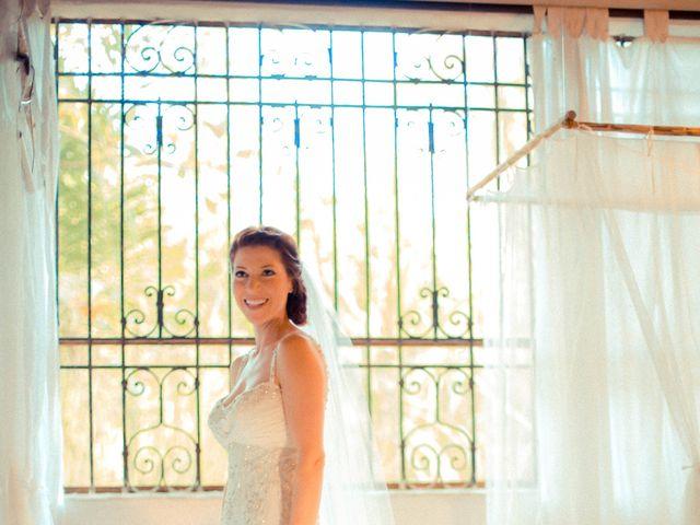 El matrimonio de Nate y Shannon en Santa Marta, Magdalena 13