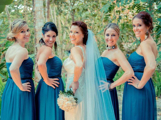El matrimonio de Nate y Shannon en Santa Marta, Magdalena 28
