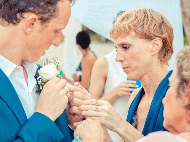 El matrimonio de Nate y Shannon en Santa Marta, Magdalena 32