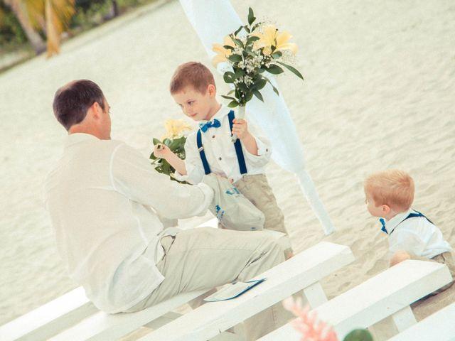 El matrimonio de Nate y Shannon en Santa Marta, Magdalena 33