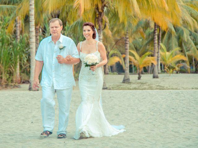 El matrimonio de Nate y Shannon en Santa Marta, Magdalena 35
